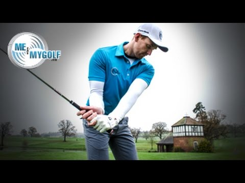GOLF SWING – STOP SWINGING OVER THE TOP