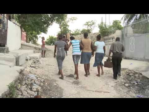 Answering the Need in Haiti