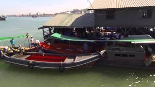Myeik Myanmar  city images : Drone Video: Myeik (Myanmar)
