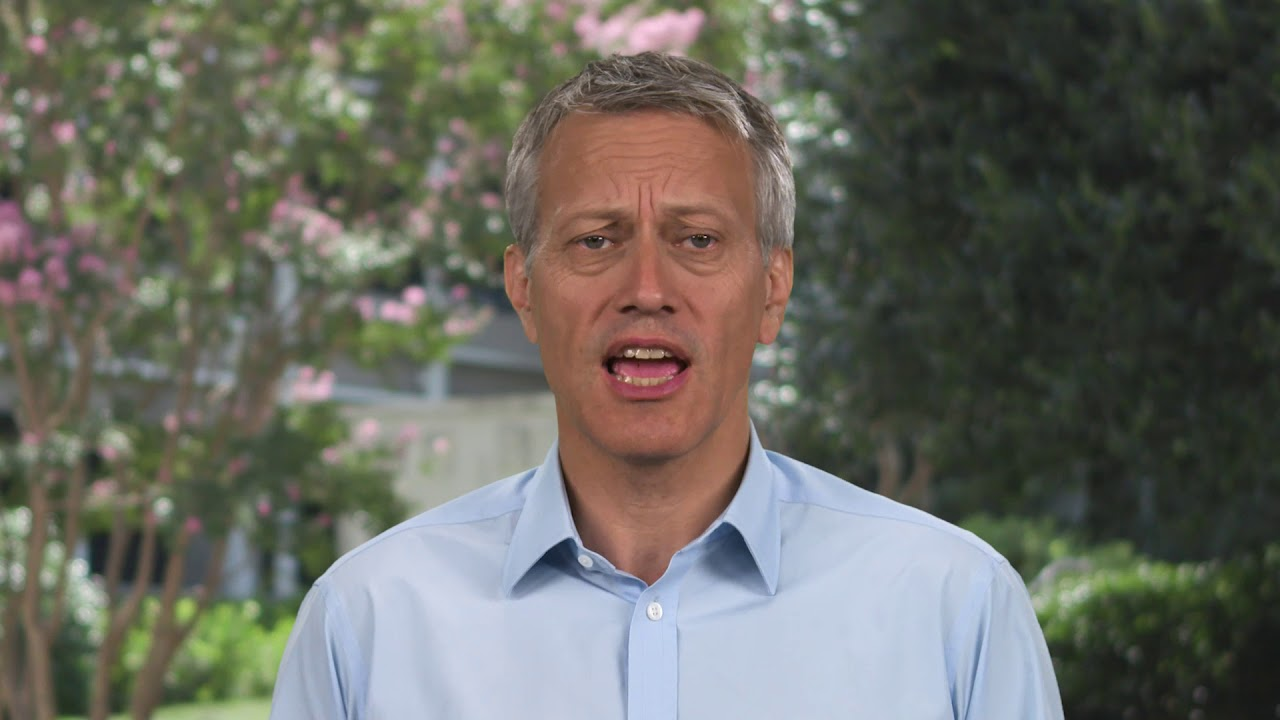 Coca-Cola President and  CEO James Quincey on  Sustainability