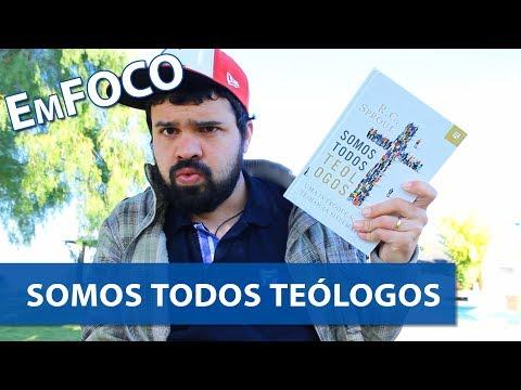 Somos Todos Teólogos | EmFoco - Resenha do livro Somos Todos Teólogos