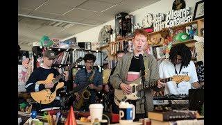 Video King Krule: NPR Music Tiny Desk Concert MP3, 3GP, MP4, WEBM, AVI, FLV Mei 2019