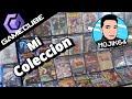 Mi Coleccion De Gamecube mejorada