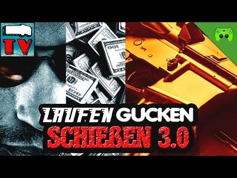 BATTLEFIELD HARDLINE - laufen, gucken, schießen # 5 - Hungrige Diva   Deutsch Full HD