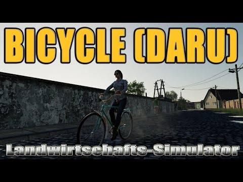 Bicycle (daru) v1.0.0.0