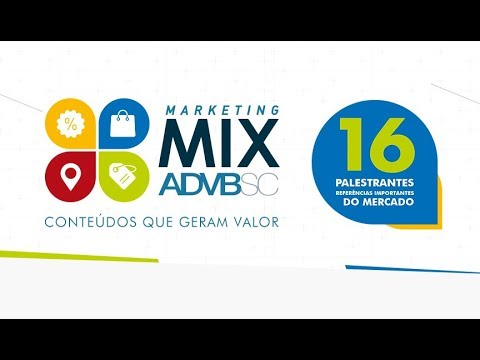 Marketing Mix ADVB 2018
