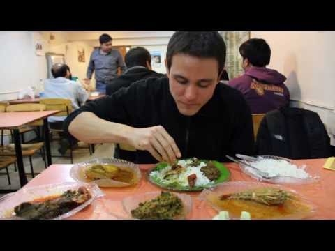 Video Bengali Food - Incredible Seafood Feast at Bhojohori Manna in Kolkata, India download in MP3, 3GP, MP4, WEBM, AVI, FLV January 2017