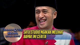 Video 1 Studio Ngakak Melihat Bapak Ini Cerita  - Siraman Qolbu (12/12) MP3, 3GP, MP4, WEBM, AVI, FLV Januari 2019