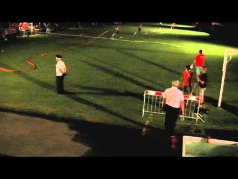 Hasičská soutěž Tučapy