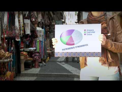 Etnomed, Innomercamed, Agropaisajes - Proyectos POCTEFEX Diputación de Granada