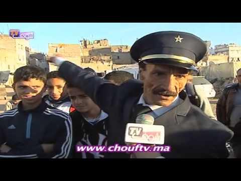 موظف مغربي يشرح بالرياضيات شحال كيشيط من الخُلصة