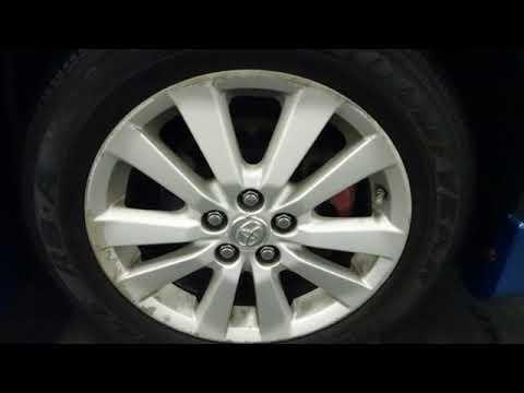 Used 2009 Toyota Corolla Richmond VA Fredericksburg, VA #PJN171146A - SOLD
