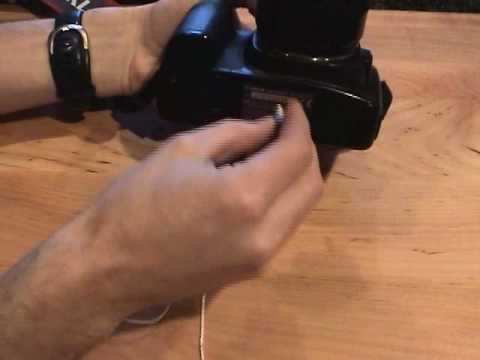 Easy Image Stabilizer For Any Camera – Photography Trick