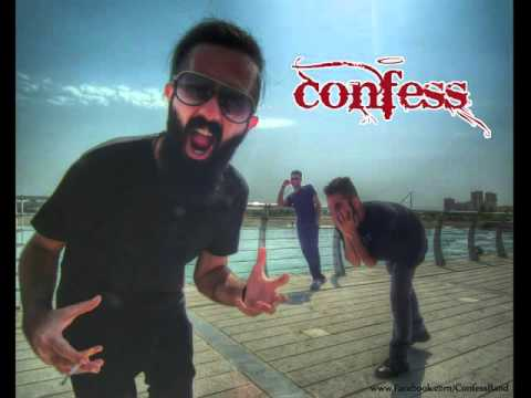 Confess - I'm your god now!