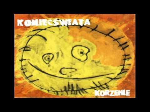 Tekst piosenki Koniec Świata - Na skrzyżowaniu po polsku