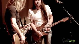 Reb Beach e Doug Aldrich - Crying in the Rain