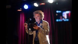 Mario Pelletier à Vivement poésie - Juin 2018