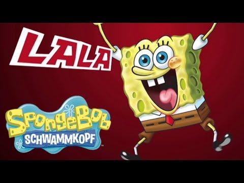 SpongeBob - Im Radio singt ein Schwamm