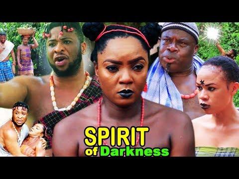 Spirit Of Darkness Season 2 - Chioma Chukwuka 2018 Latest Nollywood Epic Movie | Nigerian Movies