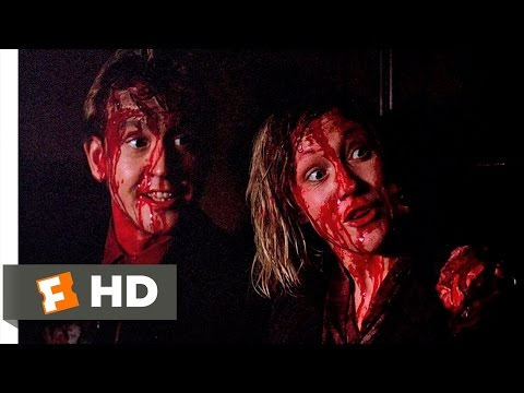An American Werewolf In London (1981) - David's Undead Victims Scene  (8/10) | Movieclips