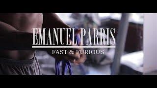 Nonton Tiburon Films Presents - Emanuel Parris: FAST & FURIOUS Film Subtitle Indonesia Streaming Movie Download