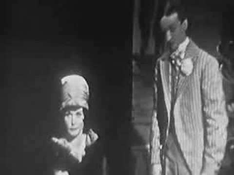 Tekst piosenki Kabaret starszych panów - Przeklnę Cię po polsku