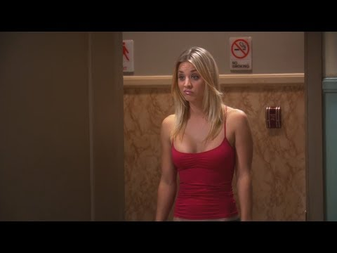 The Big Bang Theory - Best of Penny [HD]