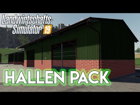 Placeable light pack v2.0
