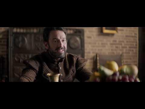 Ignacio de Loyola - Trailer en Español?>
