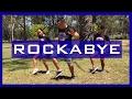 ROCKABYE - Clean Bandit (ft. Sean Paul & Anne-Marie) | Dance Choreography 🖖 Jayden Rodrigues JROD