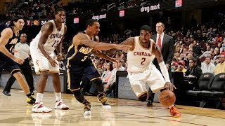 Top 10 Crossovers Of The 2013-2014 NBA Preseason