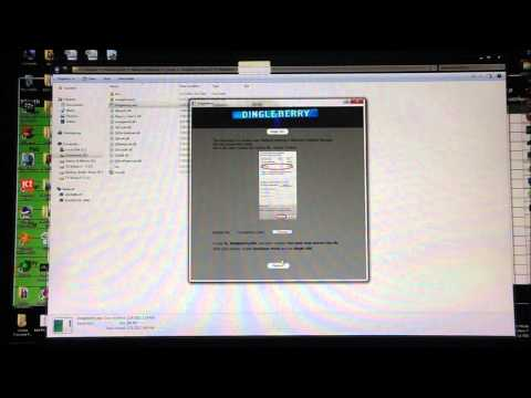 How to Root (or) Jailbreak the Blackberry Playbook (HD) – Cursed4Eva