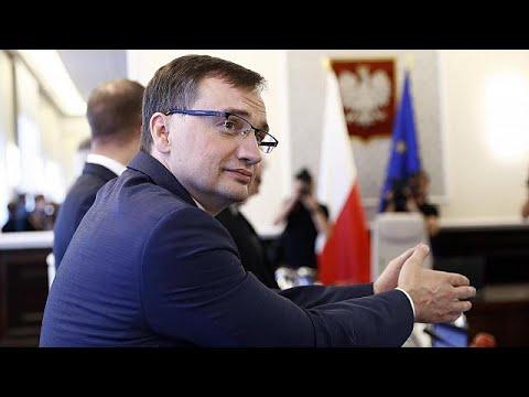 Ενοχλημένη η κυβέρνηση της Πολωνίας από την Κομισιόν