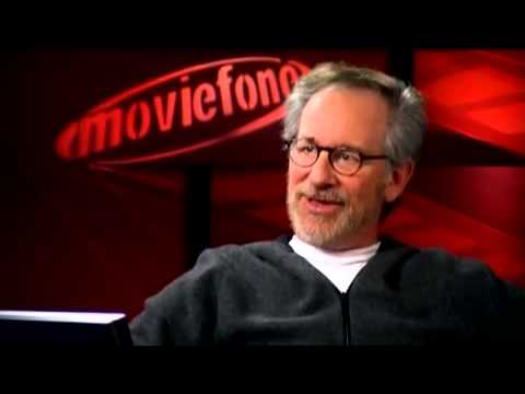 'War of the Worlds' | Unscripted | Steven Spielberg, Tom Cruise