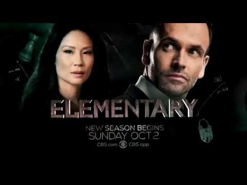 Elementary Season 5 (Promo)