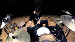 Sub Focus - Endorphins Remix - Drum Cover