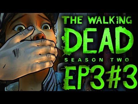 The Walking Dead: Season Two - BLOODY REVENGE! - Part 3 (FINAL) - Episode 3: In Harm's Way