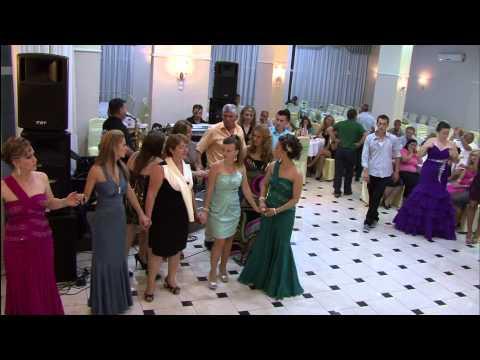 Ardit & Nazmije Wedding Dasma Top Studio Production Pjesa 3 (видео)