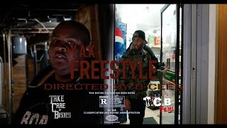 """Soup Nizzy ft Fat Rob :""""YAK"""" Freestyle Official Video Dir. by B-Cees"""