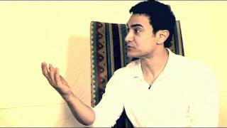 Don't Like The Whole Concept Of Stardom - Aamir Khan