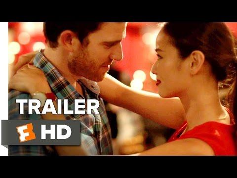 Already Tomorrow in Hong Kong Official Trailer #1 (2016) - Jamie Chung, Bryan Greenberg Movie HD
