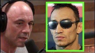 Joe Rogan - Tony Ferguson Deserves the Khabib Fight