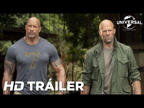 FAST & FURIOUS: HOBBS & SHAW - (DOLBY ATMOS)