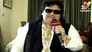 Bappi Lahiri talks about his experience in Karuppampatti. Check out his latest song, Naughty Raja Raja song from the movie Karuppampatti.