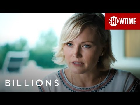 Billions Season 1 (Promo 'Are You Threatening Me?')