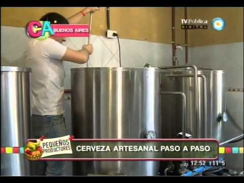 Cerveza artesanal, Uribelarrea