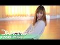 Zara Larsson - Ain't My Fault (Dance Choreography, Performance by Jannine Weigel)