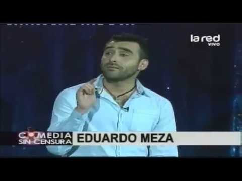 Eduardo Meza