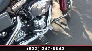 9. 2004 Harley-Davidson FXDL - Dyna Glide Low Rider - Arrowhea