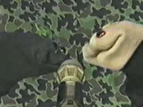 Sifl & Olly - Episode 01